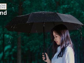 Umbrela Xiaomi îţi transformă chiar şi cele mai ploioase zile în adevărate sărbători!