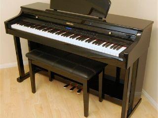 Электро-пианино