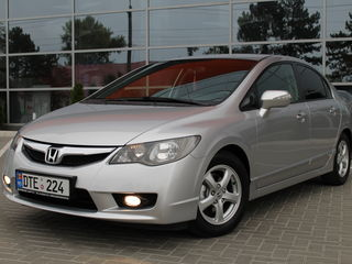 Honda Civic Hibrid