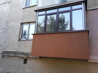 Vind apartament 2 camere Balti Bam