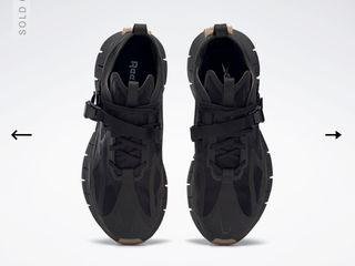Новые кроссовки reebok zig kinetica