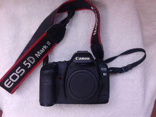 Срочно продам Canon 5d mark II