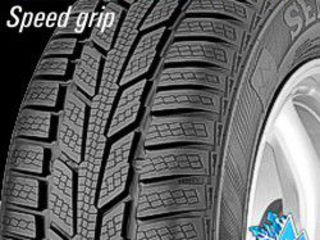 Semperit Speed Grip