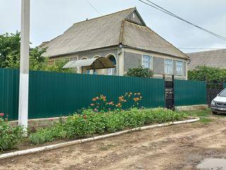 Se vinde casa de locuit in s.Hagimus