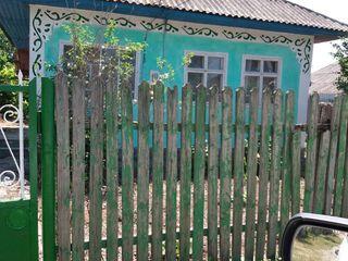 Se vinde casă în sectorul Danuteni, Ungheni