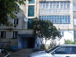 Apartament la Ghindesti
