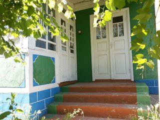 Продаётся дом / se vinde casa(este posibila achitarea in rate)