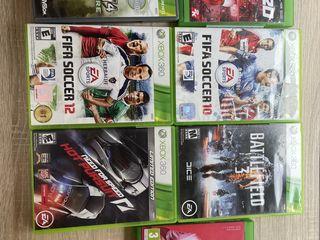 Jocuri pentru Xbox Toate cu 500lei