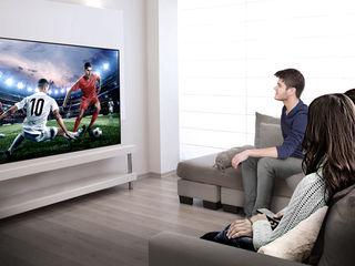 """Vesta Smart TV  43"""" лучший подарок вашим близким!"""