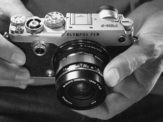Olympus PEN-F, 12mm, 17mm, 40-150mm