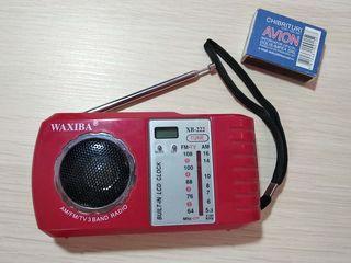Радиоприемники разные + Колонка