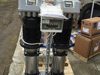 Монтаж систем орошения, автоматического полива и микроорошения.Muncesti 77