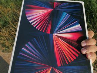 iPad Pro 12.9 M1 128gb wifi. Sigilat