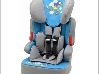Scaun auto  pentru copii! Asortiment mare si preturi rezonabile Scaune