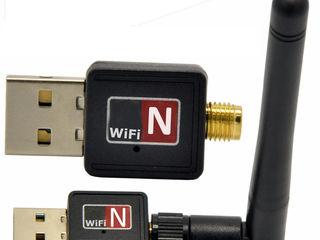 Ralink RT5370 USB WiFi адаптеры, которые походят не только для компа, но и TV тюнеров / ресиверов