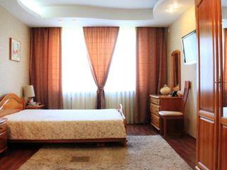 Apartamente în chirie, Botanica, str. Decebal 500€