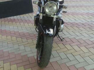 Suzuki Gsf 650cc Bandit