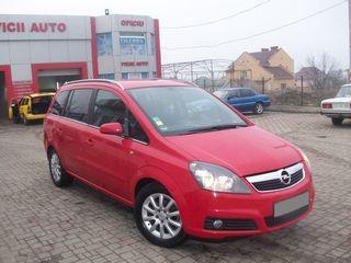 Chirie Auto de la 12-22 euro/zi