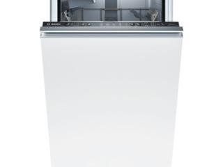 Посудомоечная машина Bosch SPV25CX01E  Встраиваемая/ A+/ Серый Серебристый