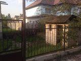 Casa in Ciorescu proiect individual