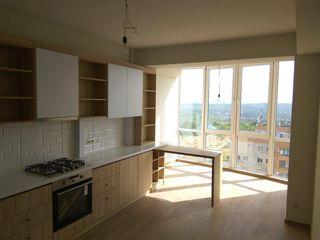 Большая 3-комнатная квартира с великолепным видом, в элитном Ж.К. Кишинева!