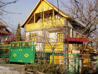 Casa de vacanță situata la 15 km de Chișinău