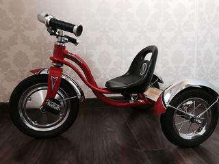Tricicleta Noua!