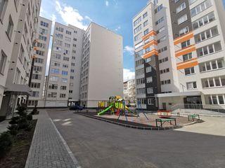 Ciocana str Milescu Spătaru 2 camere + Living Complet Mobilat  Autonoma,