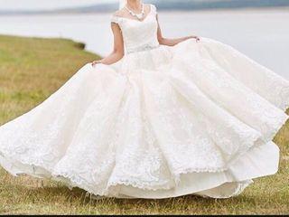 Продам свадебное платье. Цена договорная