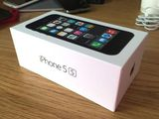 Оригинальная коробка ! iPhone 5s