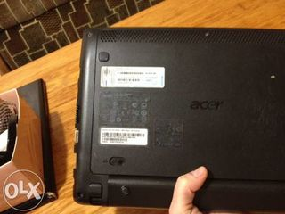 vind la piese netbook Acer Aspire One-722-C62kk