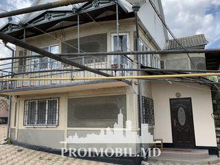 s. Dănceni! casă 2 nivele, 2 camere separate, euroreparație, autonomă! 81 mp, 37 000 euro!