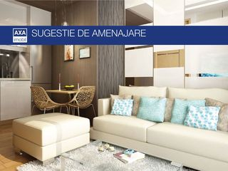 Apartament cu 3 odăi în bloc nou! Centru 79700 €