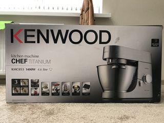 Срочно !!   Кухонный комбайн - Kenwood KMC053