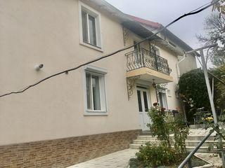 Продается дом в центре г.Оргеев
