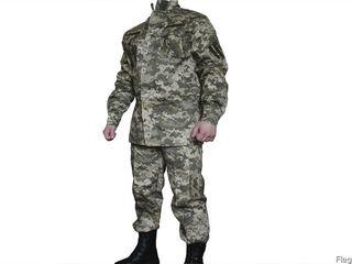 Костюм пиксельный (штаны и куртка)