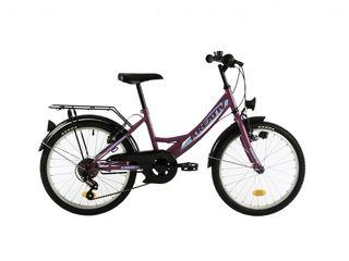 Biciclete pentru copii 6-9 ani de o calitate inalta posibil si in rate la 0% comision