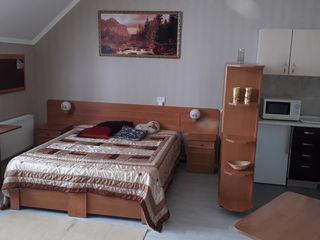 Сдается 1-комнатная квартира после евроремонта со всеми удобствами!