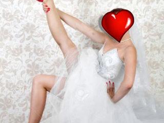 Красные свадебные туфли (38)