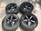 jante nissan qashqai honda cr-v plus cauciucuri iarna pirelli 215/65/r16
