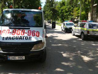 Evacuator - ajutor tehnic - evacuator tehnica agricola - evacuator tractor - evacuator combine