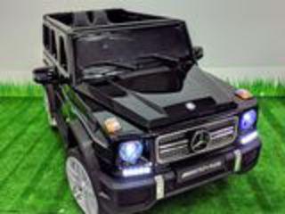 Большой Mercedes G65 AMG - в топовой Европейской комплектации c аккамулятором на 10А + подарок !!!