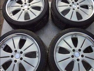 Audi, vw, mercedes... R19 5/112