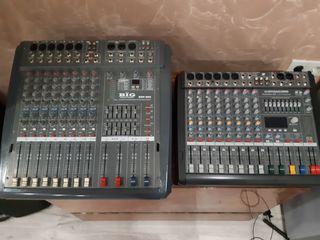 Mixer activ big1100w