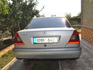 Mercedes Benz C Класс