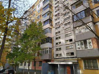 Apartament cu 4 camere, Euroreparație, sect. Ciocana!