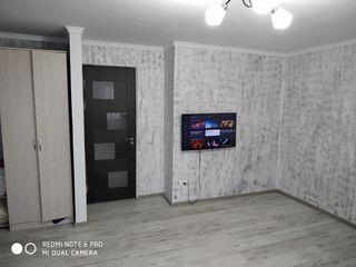 Vind apartament cu 2 odai la pret bun! Autonoma,reparatie,mobila.