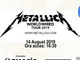Metallica 2019 билеты!