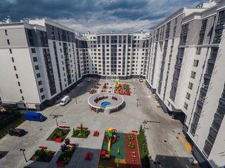 Se vinde apartament cu 1 cameră, 50 mp,  47500 €