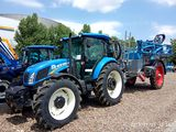 Dealer oficial New Holland